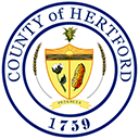 Logo for Hertford County