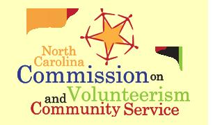 North Carolina Commission on and Volunteerism Community Service