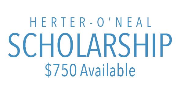 Herter-O'Neal Scholarship