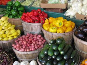 Cover photo for Winton Farmer's Market Season Opening!