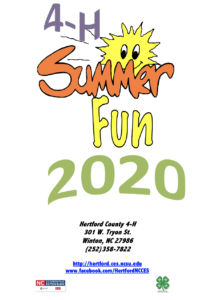 2020 Summer Fun Kits