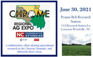 CHROME Regional Ag Expo image