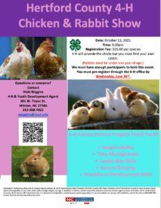 Chicken & Rabbit Show