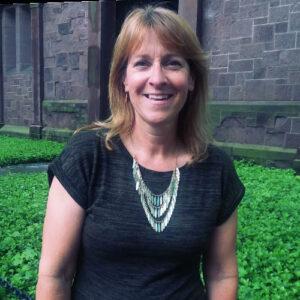 Photo of Cyndi Knudson